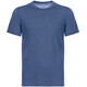 super.natural M's 140 Base Tee Dark Avio